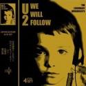 U2 : CDx4 We Will Follow - The Legendary Broadcasts