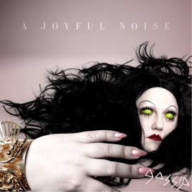 GOSSIP : LP A Joyful Noise