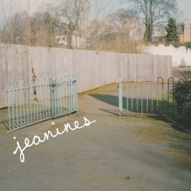 JEANINES : LP Jeanines