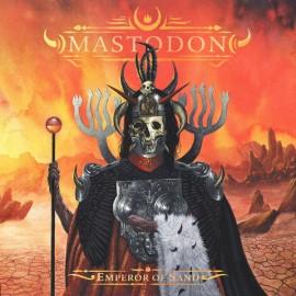 MASTODON : LPx2 Emperor Of Sand
