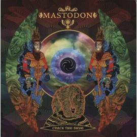 MASTODON : LP Crack The Skye