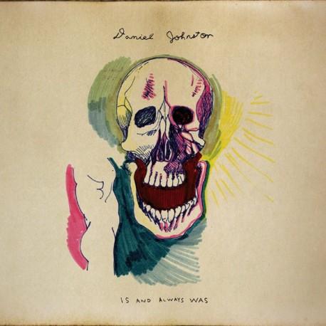 """DANIEL JOHNSTON : """"Artistic Vice"""" & """"1990"""""""