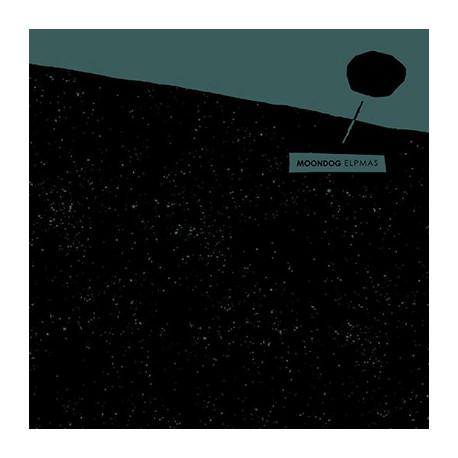 "MOONDOG : 10""LPx2 Ensemble 0 – Elpmas (Moondog) Revisité/Revisited"