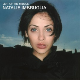 IMBRUGLIA Natalie : LP Left Of The Middle