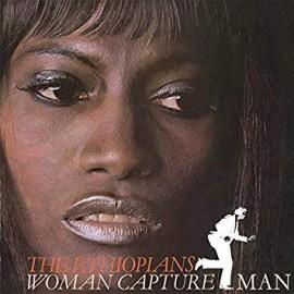 ETHIOPIANS (the) : LP Woman Capture Man