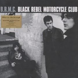 BLACK REBEL MOTORCYCLE CLUB : LPx2 B.R.M.C.