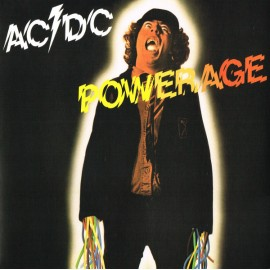 AC/DC : LP Powerage
