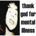 BRIAN JONESTOWN MASSACRE (the) : LP Thank God For Mental