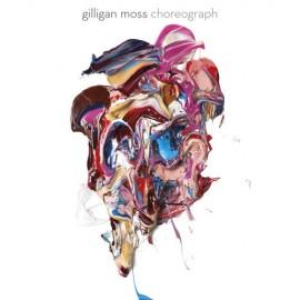 "GILLIGAN MOSS : 12""EP Ceremonial"