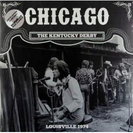 CHICAGO : LPx2 The Kentucky Derby - Louisville 1974
