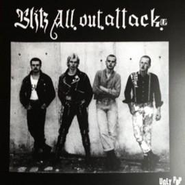 BLITZ : All Out Attack E.P.