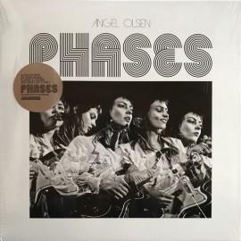 OLSEN Angel : LP Phases
