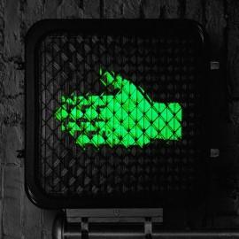 RACONTEURS (the) : LP Help Us Stranger
