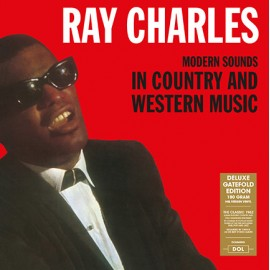 CHARLES Ray : LP Modern Sounds In Country And Western Music
