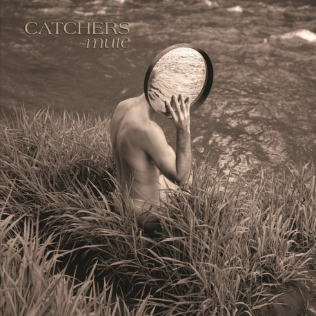 2nd HAND / OCCAS : CATCHERS : CD Mute