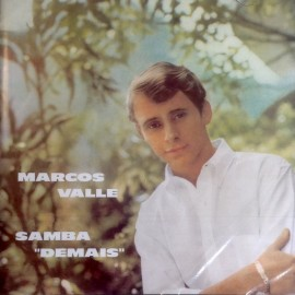 "VALLE Marcos : CD Samba ""Demais"""