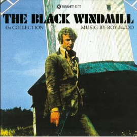 """ROY BUDD : 7""""EPx2 The Black Windmill 45s Collection"""
