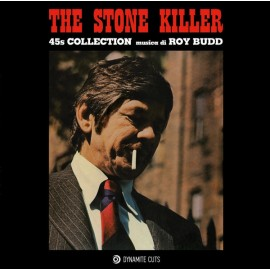 """ROY BUDD : 7""""EPx2 The Stone Killer (45s Collection)"""
