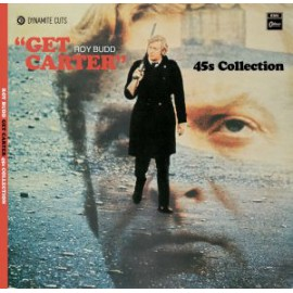 """ROY BUDD : 7""""EPx2 Get Carter (45s Collection)"""