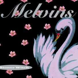 MELVINS : LP Stoner Witch (colored)