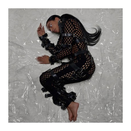 "SEVDALIZA : 12""EP The Clling (coloured)"