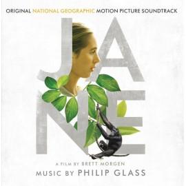 GLASS Philip : LPx2 Jane