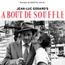 SOLAL Martial : LP À Bout De Souffle (doxy)