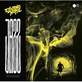 VARIOUS : LP+CD Esterno Notte Jazz
