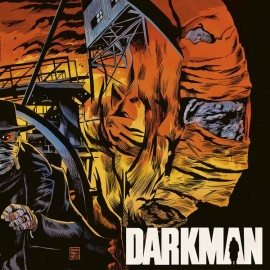 ELFMAN Danny : LP Darkman