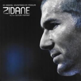 MOGWAI : LPx2 Zidane - A 21st Century Portrait - An Original Soundtrack