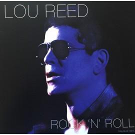 LOU REED : LP Rock 'N' Roll