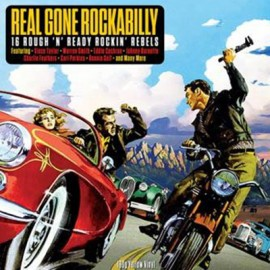 VARIOUS : LP Real Gone Rockabilly