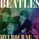 BEATLES (the) : LP Melbourne