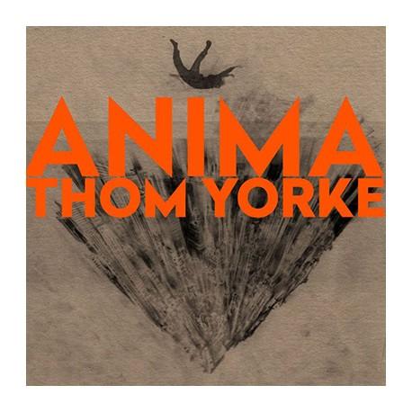 YORKE Thom : LPx2 Anima