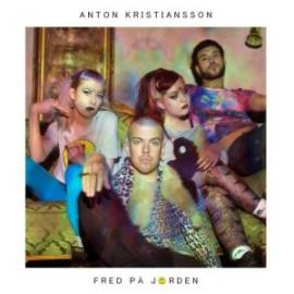 KRISTIANSSON Anton : LP Fred På Jorden