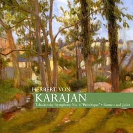 2nd HAND / OCCAS : KARAJAN Herbert Von : CD Romeo et Juliette - Symphonie N° 6