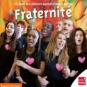 2nd HAND / OCCAS : VARIOUS : CD Fraternité Jeunes De La Fondation D'Auteuil