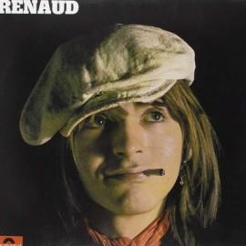RENAUD : LP Amoureux De Paname