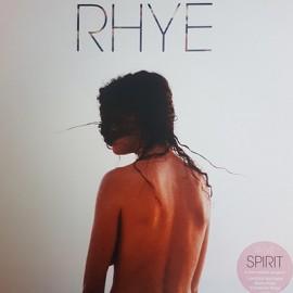 RHYE : LP Spirit