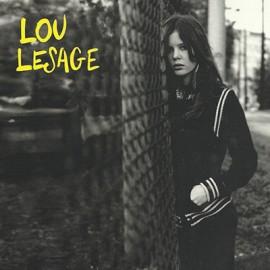 LESAGE Lou : CDEP EP