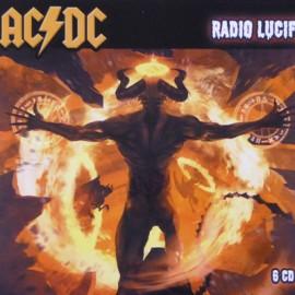 AC/DC : CDx6 Radio Lucifer