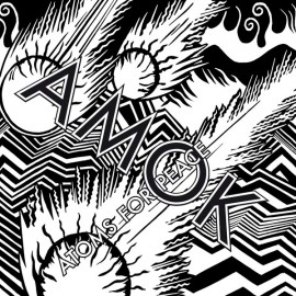 ATOMS FOR PEACE : LPx2 Amok