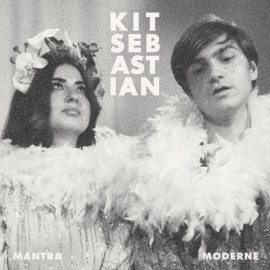 KIT SEBASTIAN : LP Mantra Moderne