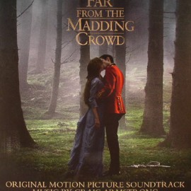 ARMSTRONG Craig : LP Far From The Madding Crowd