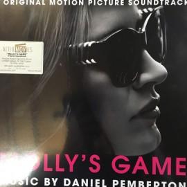 PEMBERTON Daniel : LP Molly's Game