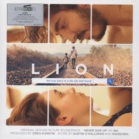 O'HALLORAN Dustin / HAUSCHKA : LP Lion