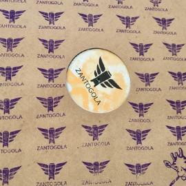 """ZANTOGOLA : 12""""EP Gùndo Fara"""