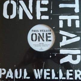 """PAUL WELLER : 12""""EP One Tear"""