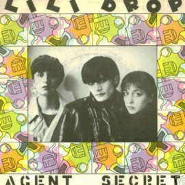 LILI DROP : Agent Secret