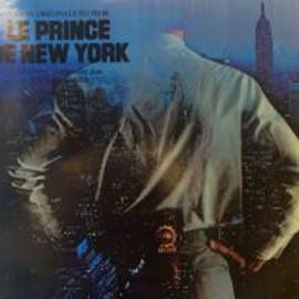 CHIHARA Paul : LP Le Prince De New York